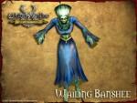 Wailing Banshee