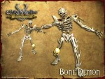 Bone Demon