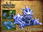 Crystal Elemental