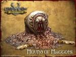 Mound of Maggots